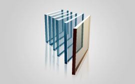 KG Low Thermal insulating glass